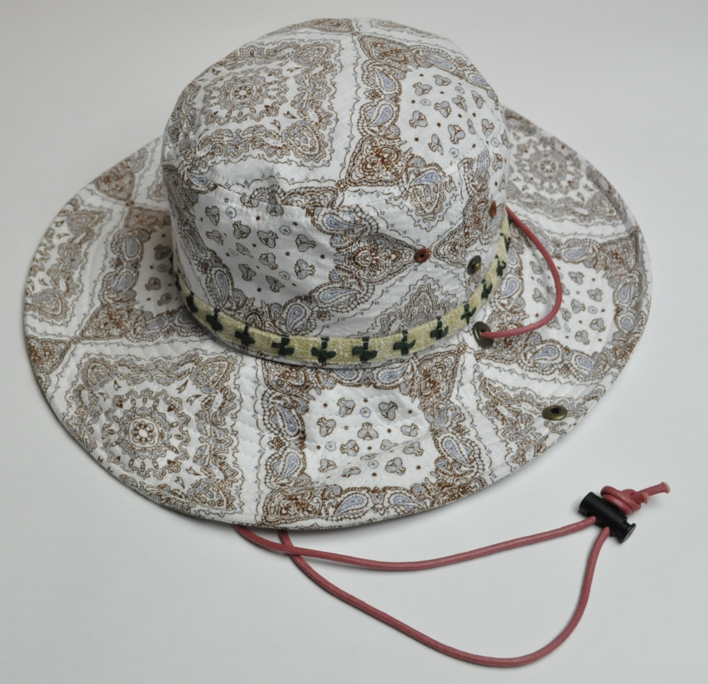 BelloHIPPIE EXPEDITION HAT